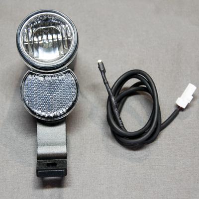 LED- Leuchte vorne