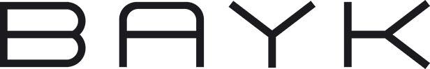 Logo: BAYK AG