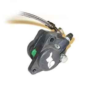 Bremssattel Bremssystem Brembo CRUISER / BRING